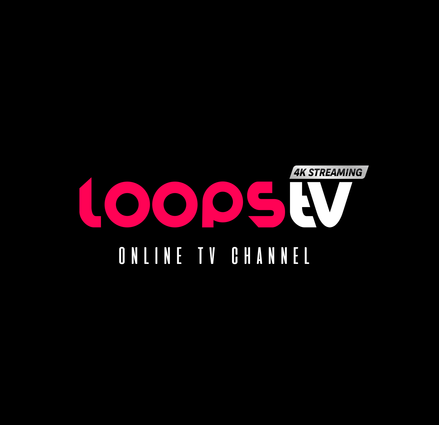 Electronic Music Dj Station Loops Tv