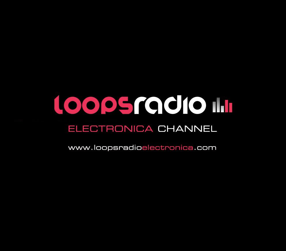 Electronic Music Dj Station Loops Radio Electronica
