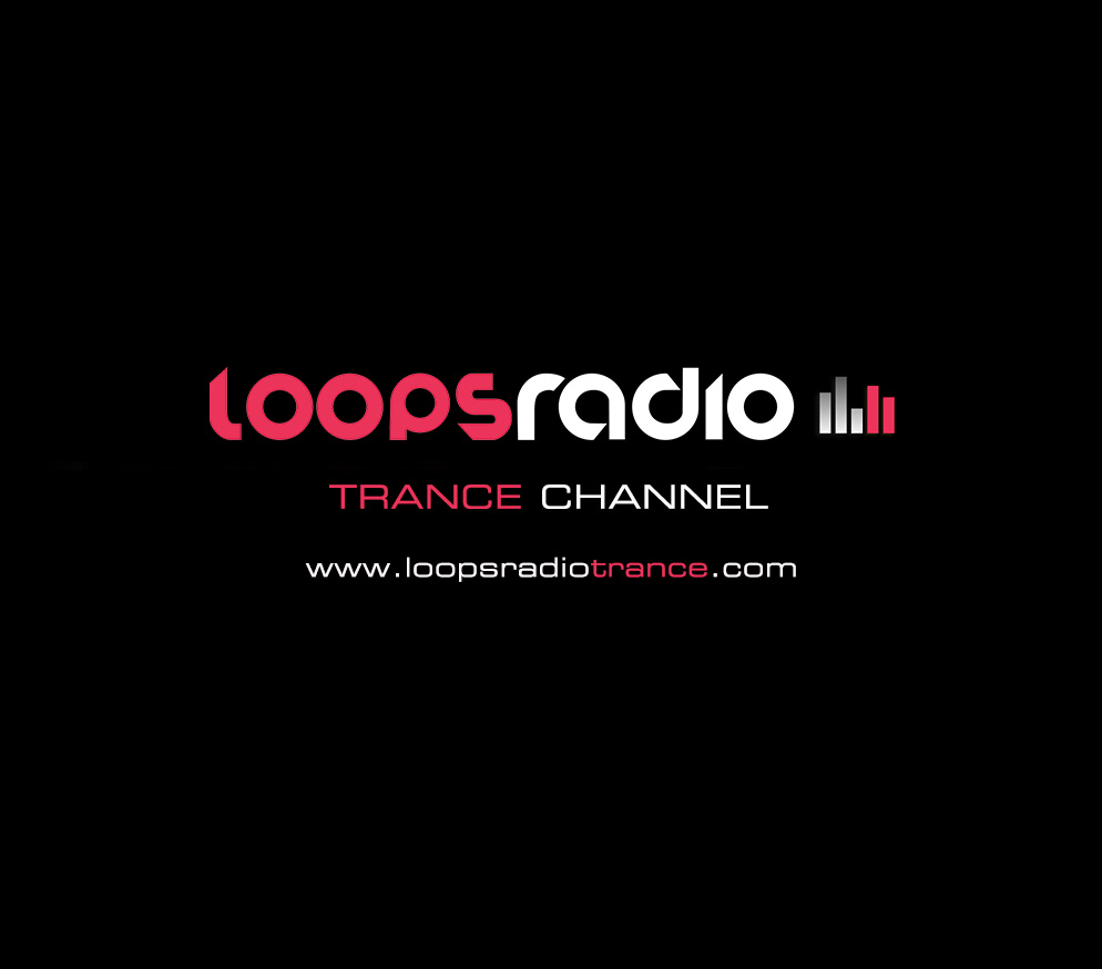 Electronic Music Dj Station Loops Radio Trance